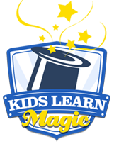 Kids Learn Magic